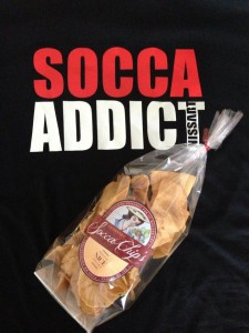 SOCCA CHIP'S Nissart