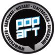 logo Popart