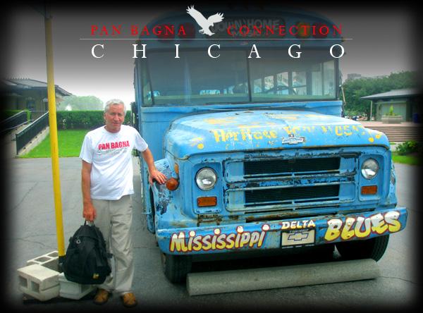 Tee Shirt Roland Chicago