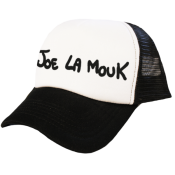 Casquette Trucker visi�re ronde
