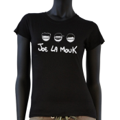 Tee-shirt Joe la Mouk - 3 t�tes