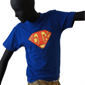tee-shirt superDTK royal