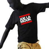 Tee-shirt Joe la Mouk - RDMC