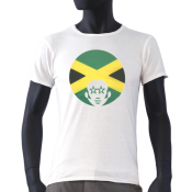 Tee-shirt Used  - Afro Jamaica