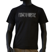 Tee-shirt Monster Corps Clothing