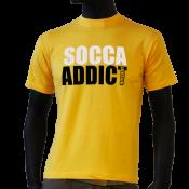Tee-shirt jaune nissart