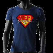 T-shirt mefi sieu per nissart