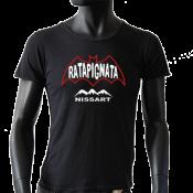 T-shirt ratapignata nissart