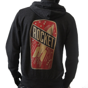 sweatshirt rocket