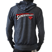 sweatshirt super nissart