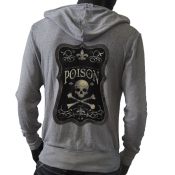 sweatshirt poison